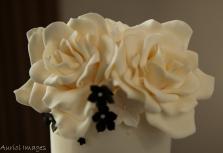cake9 flower