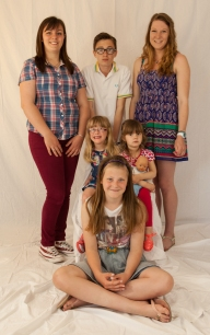 Grandchildren 1