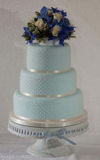 Burnham Cake 9