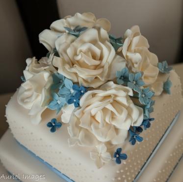 Square Cake 11