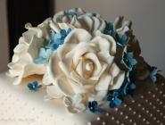 Square Cake 3