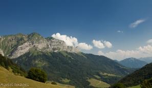 Col De La Forclaz 2