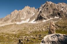 Mont Blanc Plan Du Midi 1a