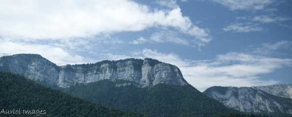 Mountains Return 3